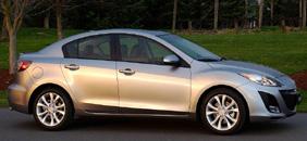 Mazda Müller Gebraucht-Fahrzeuge