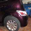 MAZDA Autohaus Muller Bedburg Lackiererei Daihatsu Schaden Begutachtung