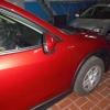 MAZDA Autohaus Muller Bedburg Lackiererei MAZDA CX-5 Ansicht nach Fertigstellung von hinten