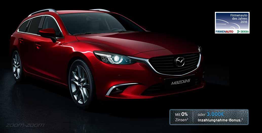 Mazda6 2016 3