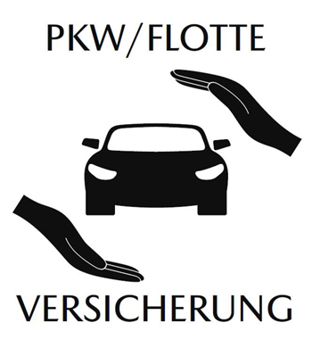 KfZ Flotte Versicherung